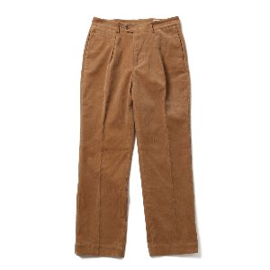 Millspaugh One Tuck Corduroy Pants Arrowwood