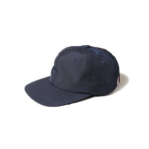 Pinnacle Adjustable Ballcap Navy