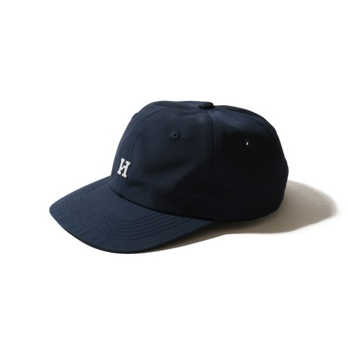 20SS Balance H Logo Adjustable Ballcap Navy