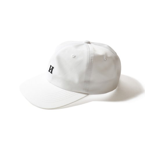 20SS Balance H Logo Adjustable Ballcap White
