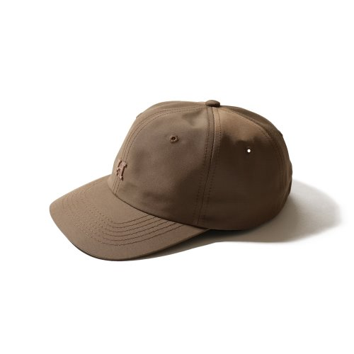 20SS Balance H Logo Adjustable Ballcap Brown
