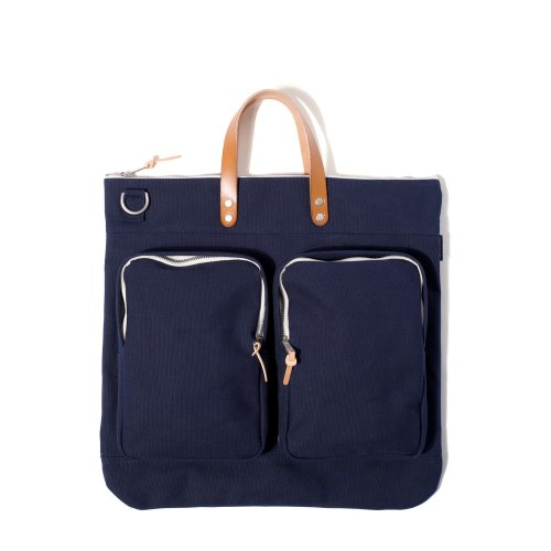 helmet bag (navy)