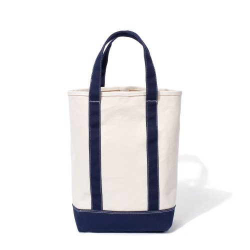 grocery tote bag (ecru)