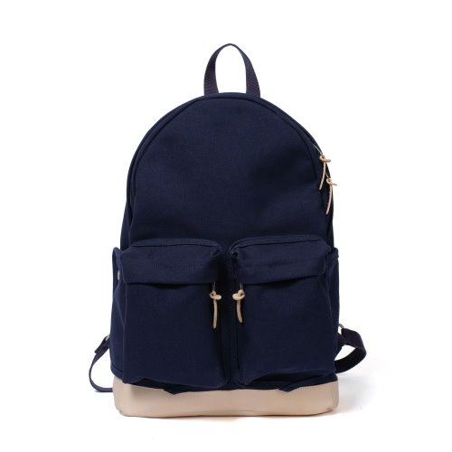 all-day back canvas (navy)