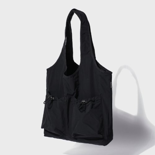 bore bag (black)