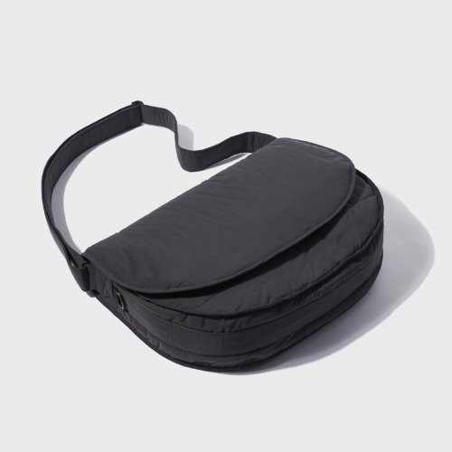runner's bag (grey)