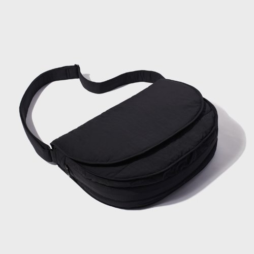 runner's bag (black)