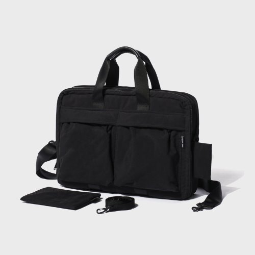 am bag (black)