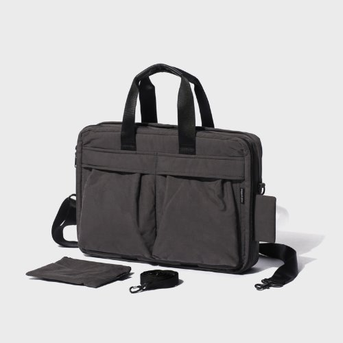 am bag (grey)